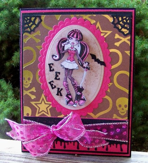 34 Best Monster High Birthday Party Images On Pinterest Monster
