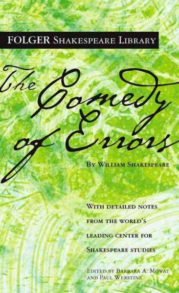 romance in shakespeares comedy of errors essay Read this full essay on the twins in shakespeare's comedy of errors  written  by william shakespeare between 1589 and 1594, is a romantic comedy set in.