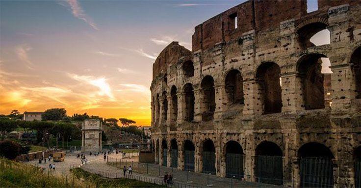 Consejos para tu Viaje a Roma con Niños