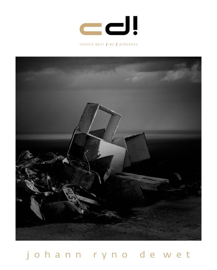 "contra doc! presents: ""Underland"" by Johann Ryno de Wet, cd! #2, pp. 127-143"