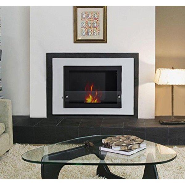 ¡Una chimenea de Bioetanol puede ser tuya! Esta preciosa chimenea de acero inoxidable es ideal para un salón, un comedor e incluso para el dormitorio. Es fácil de instalar y no requiere obra. Su diseño moderno y elegante dará un toque precioso en tu hogar. Fácil de mantener y de utilizar. Medidas: 80x16x56cm. Puedes comprarla online en https://www.aosom.es/hogar/chimenea-bioetanol-pared-80-x-16-x-56cm-1-quemador-de-seguridad-acero-inox-nuevo.html con envíos gratis a España y Portugal en…