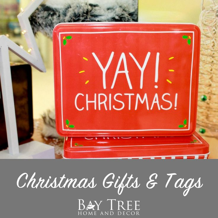 As has become tradition with our final Bay Tree newsletter of the year, we have created some gorgeous Christmas Gift Tags that you can print out and use on your gifts.