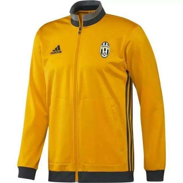 Chaqueta Juventus 2016/17