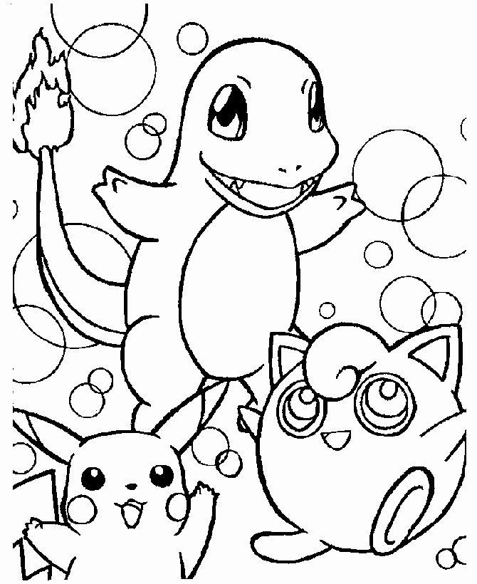 Pokemon Coloring Sheets Free Awesome Pokemon Coloring Pages Pdf Coloring Home In 2020 Pokemon Coloring Pages Free Coloring Pages Online Coloring Pages