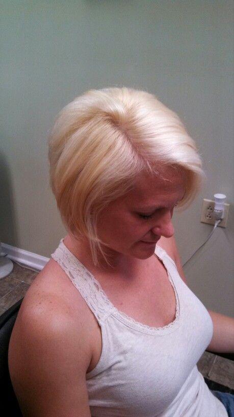 Single Process Blonde 66