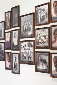 The black and white photographs displayed on the Fyndraai Restaurant's walls date from the late 19th and early 20th centuries. They form part of a project to preserve this region's photographic heritage. They are drawn from the Paarl Heemkring's collection of over 26,000 glass-plate negatives. This precious and fragile collection was digitized in 2008, courtesy of a grant from the Delta Trust, so that it may be appreciated by future generations.