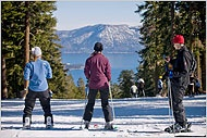 36 hours in North Lake Tahoe, CA