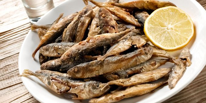 Γεύση | Ψαράκι έως 20€ στην Αθήνα: 9 φθηνές ψαροταβέρνες