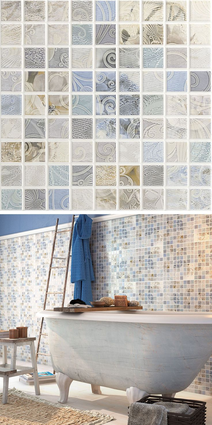 44 best Moroccan Tiles: Add Arabesque Charm images on Pinterest ...