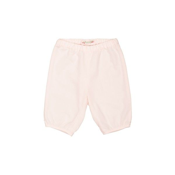 Tonic Trousers Pale Pink