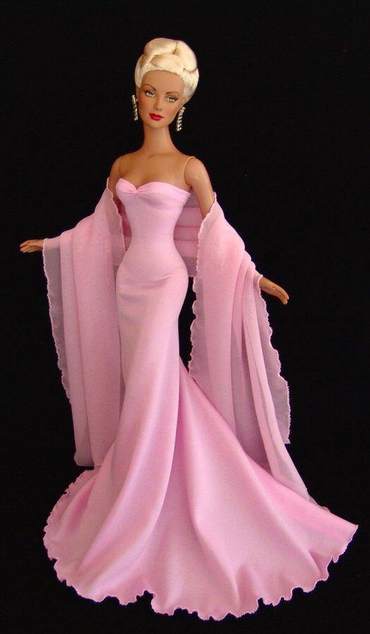 »✿❤Barbie❤✿« elegance of pink
