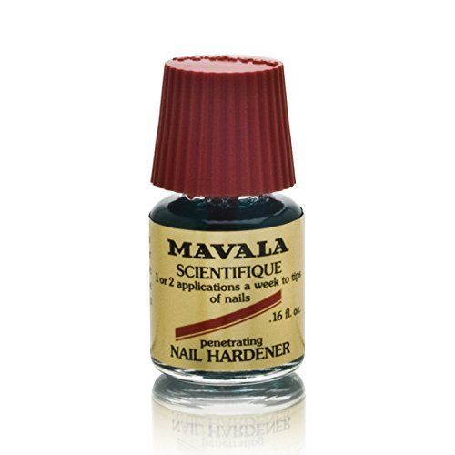 Mavala Scientifique Original Nail Hardene 016 Ounce -- More info could be found at the image url.Note:It is affiliate link to Amazon.