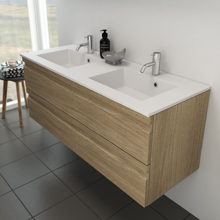 Washbasins and Solid Surface tabletops – the modern alternative to porcelain and marble