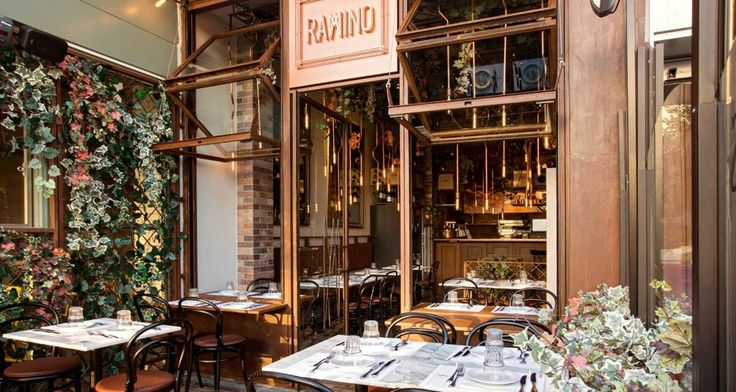 Ramino: Το μικρό ιταλικό στη Γλυφάδα που χαρίζει στιγμές μεγάλης απόλαυσης
