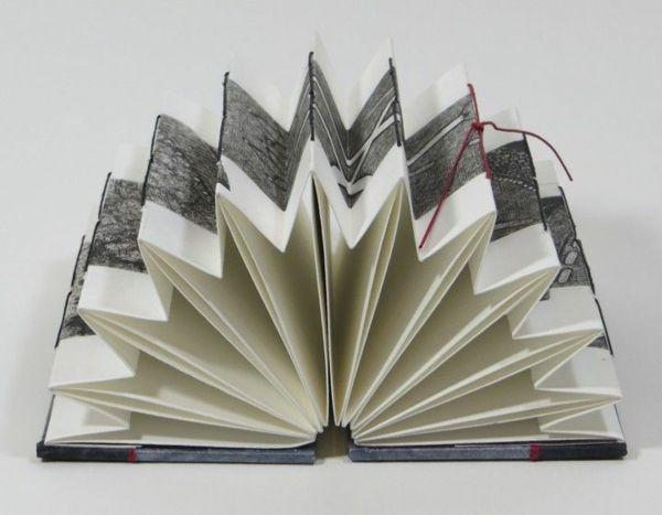 1810 best handmade books journals images on pinterest for Bastelideen fa r erwachsene papier