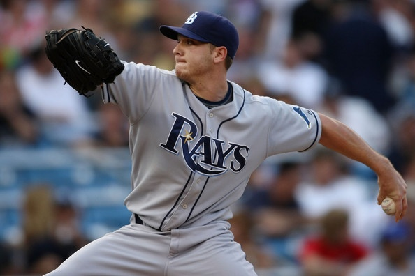 Former first-round pick Scott Kazmir, who had so much promise as a gun slinging lefty, has faced some tough times the past few years.