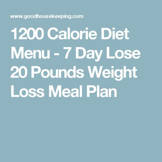 17 Best ideas about 1200 Calorie Plan on Pinterest | Lchf ...