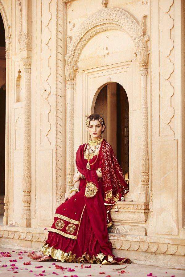 Chola Wedding Dresses
