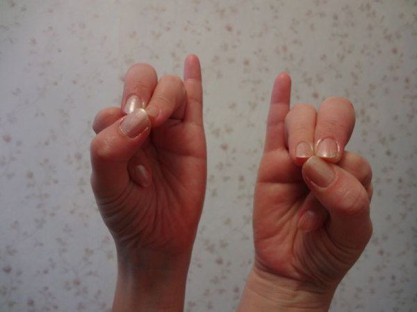 """Lifesaving"" Mudra Can Actually Save Your Life"