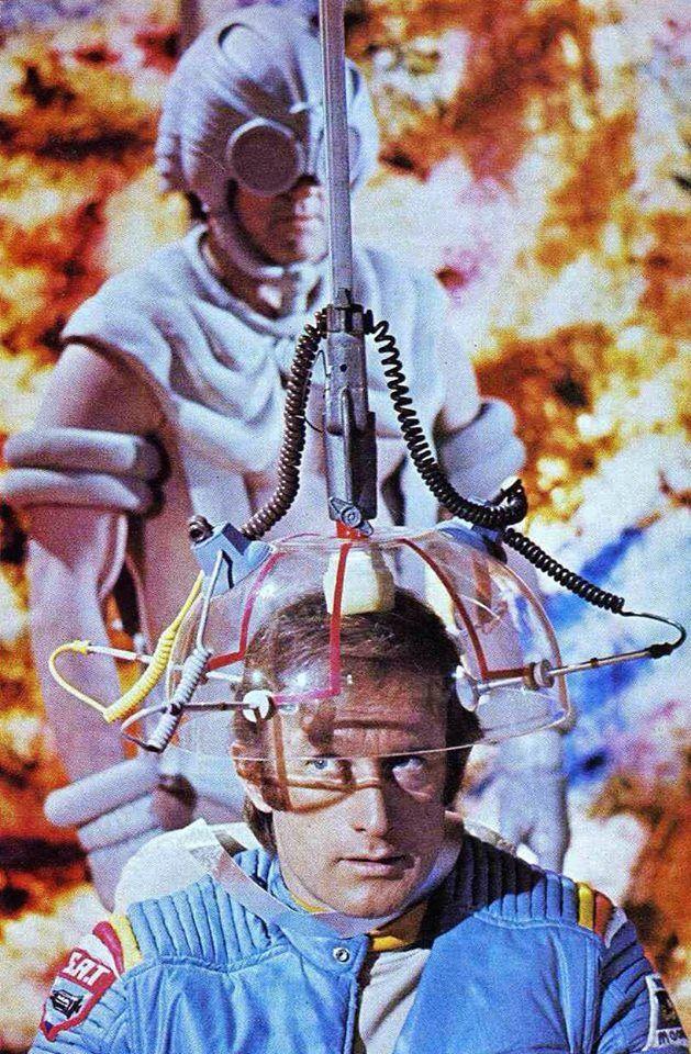 Nick Tate as Alan Carter - Space: 1999 (1976). https://en.wikipedia.org/wiki/Space:_1999