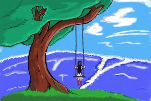 Tree Swing Things by Tuxman27