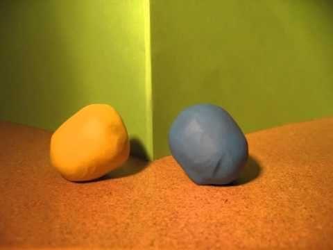 petit bleu petit jaune