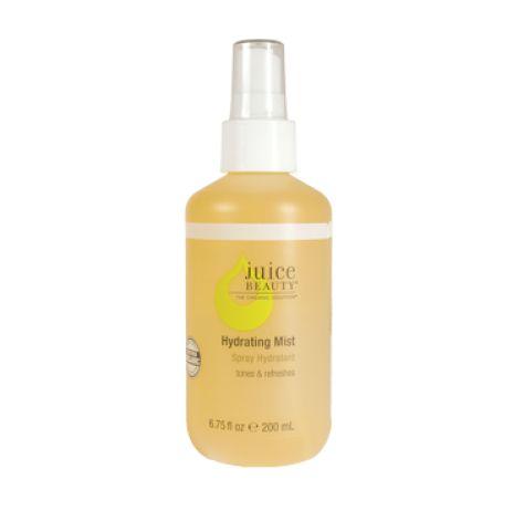 Juice Beauty Hydrating Mist 25€/200ml