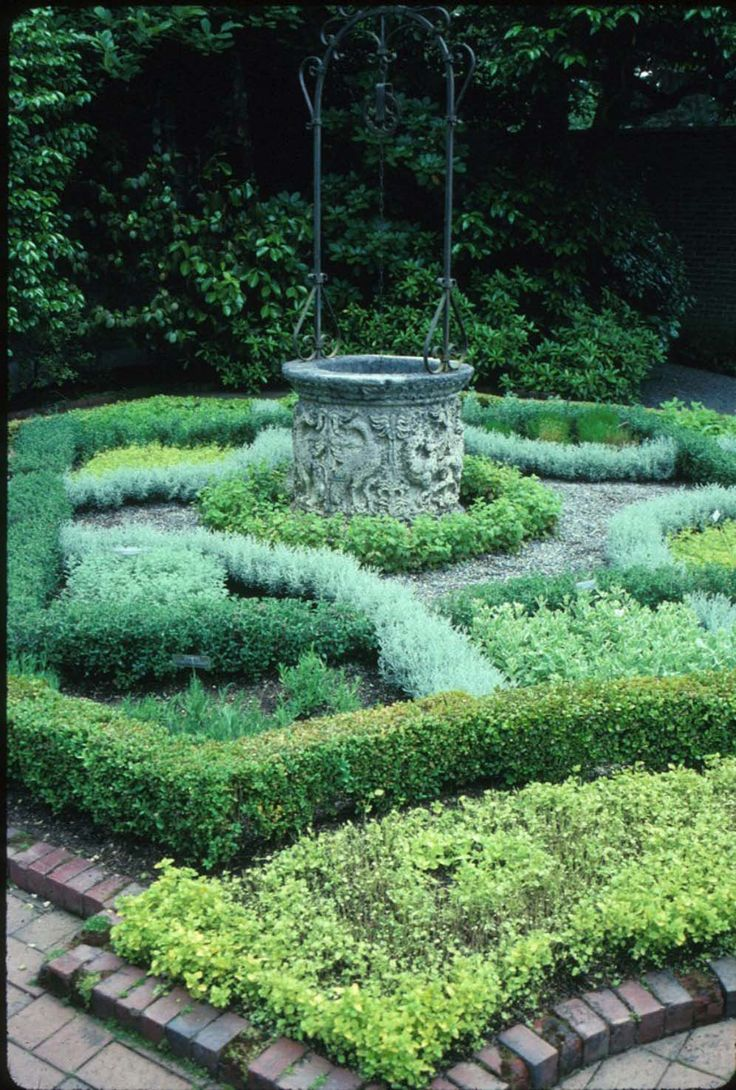 22 Best Images About Knot Gardens On Pinterest Gardens