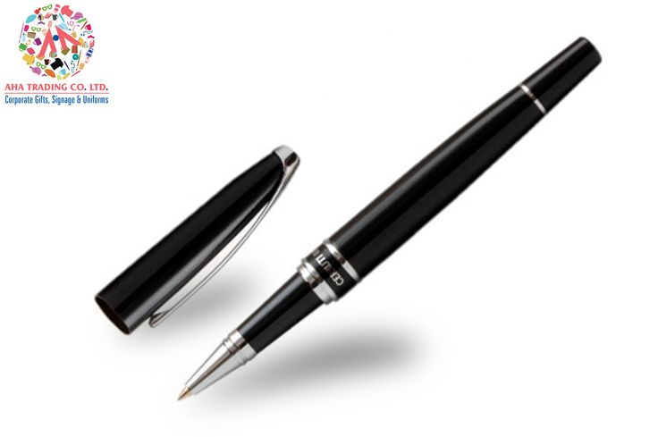 Cerruti- Tune Ball Point Pen : For a quotation and further inquiries, please call us on +97142666-167 & aha@ahadubai.com and our sales team will be happy to assist you.