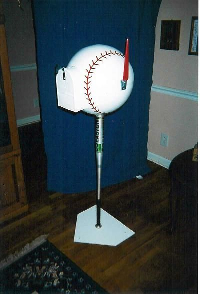 925 Best Baseball Crafts Images On Pinterest