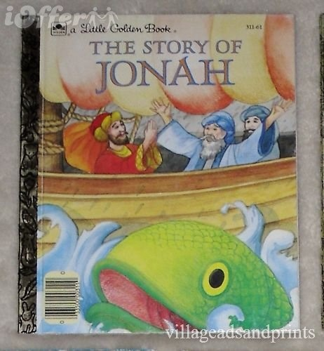 the story of jonah essay The story of the prophet jonah is recorded in the book of jonah, which is part of the bible, and is read in the synagogue every year on the day of atonement.
