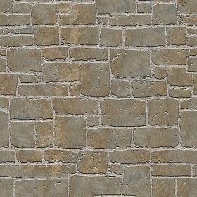 Textures Texture seamless | Wall stone with regular blocks texture seamless  08352 | Textures - ARCHITECTURE