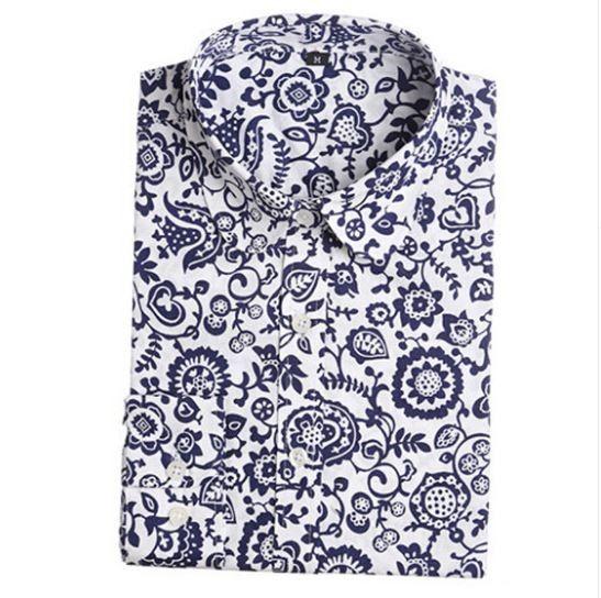 Originální dámská košile se vzorem – modrobílá – Velikost L Na tento produkt se vztahuje nejen zajímavá sleva, ale také poštovné zdarma! Využij této výhodné nabídky a ušetři na poštovném, stejně jako to udělalo již …