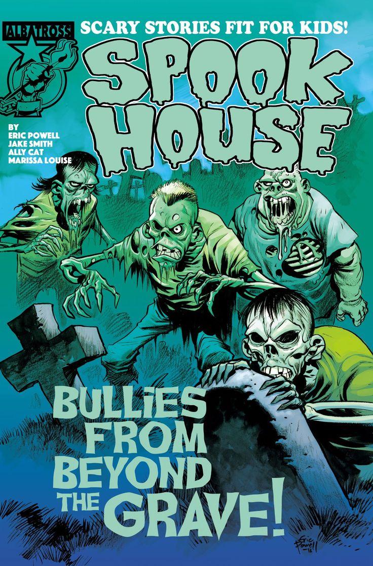Spook House No.3