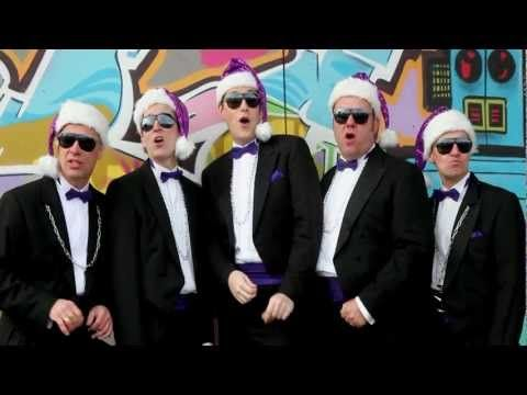 HANNOVER HARMONISTS - Stern über Bethlehem RAP - YouTube