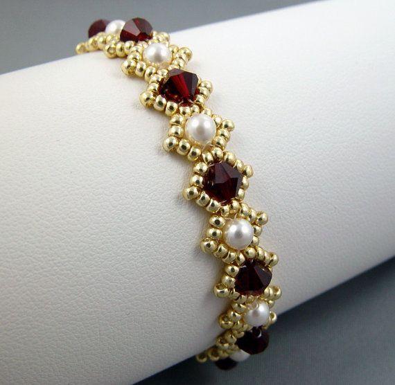 the tudor jewels bracelet