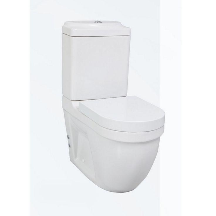 Creavit Dream Combination Bidet WC