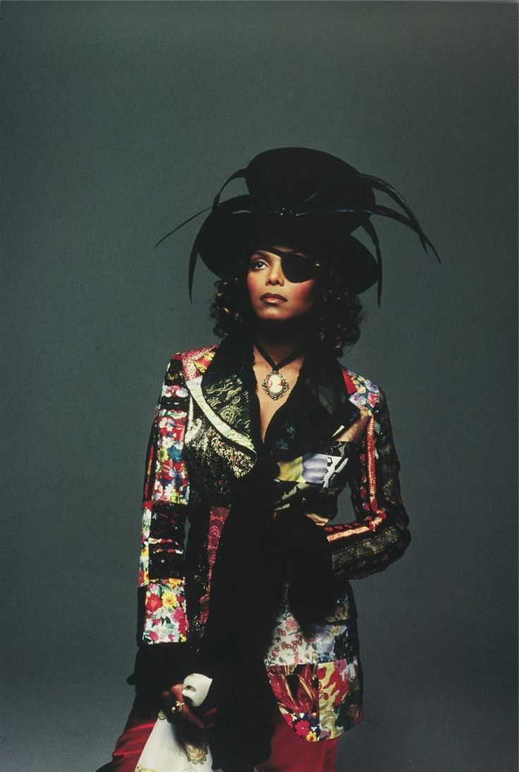 Janet Jackson                                                                                                                                                                                 More