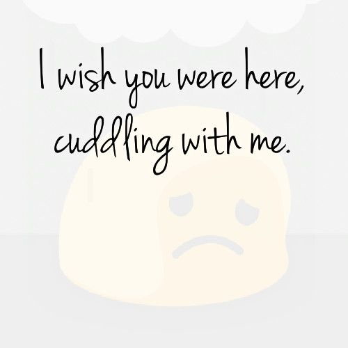 I Miss u Quotes for him and her