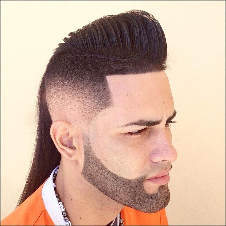 Mullet Haircut Types