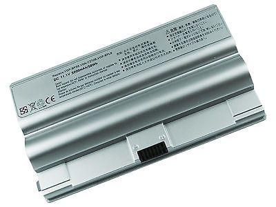 Laptop Battery for SONY VAIO VGN-FZ11Z VGN-FZ130E/B VGN-FZ140E VGN-FZ140E/B