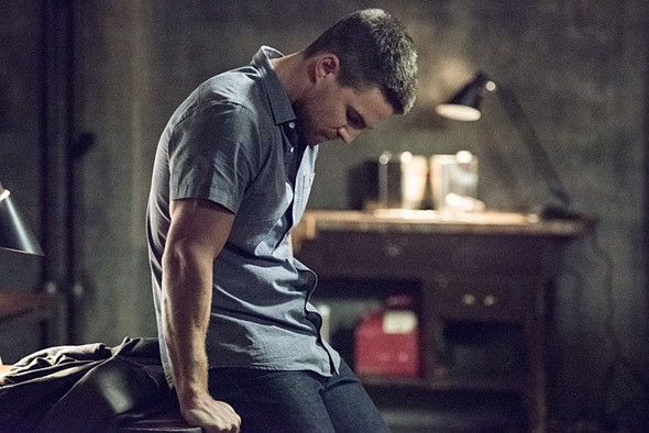 TV Ratings: The return of Arrow was up in the demo while Supernatural was down.  The CBS shows were all down and Code Black took a big tumble in week two. Empire was down again but still has amazing numbers. http://tvseriesfinale.com/tv-show/wednesday-tv-ratings-arrow-supernatural-empire-criminal-minds-chicago-pd-black-ish-38438/?utm_content=buffer6880a&utm_medium=social&utm_source=pinterest.com&utm_campaign=buffer What did you watch?