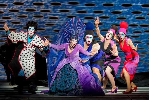 Magic flute #opera #Washingtong http://www.operaworld.es/la-flauta-magica-mozart-washington/