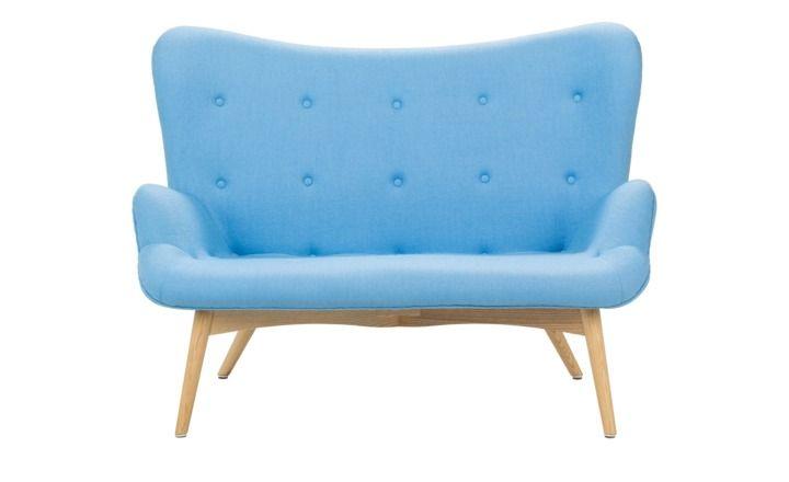 11 best midcentury scandinavian sofa chair bed. Black Bedroom Furniture Sets. Home Design Ideas