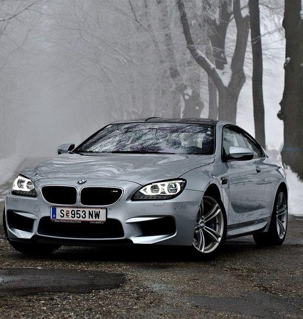 BMW M6 #CarFlash