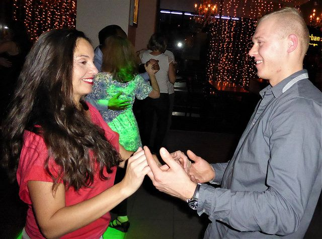 SPT dance journey continues this week. 2nd stop, TONIGHT Thurs 12th Jan, now with added KIZOMBA. Come on down and join us for A Great Night Out. Everyone is welcome. No partner required. Bachata @ 7.45pm. Salsa @ 8.30pm. Kizomba @ 9.15pm. PartyTime -1am!