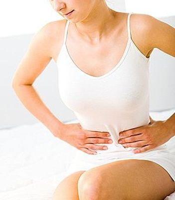 The health-related term for heavy bleeding that occurs each time a girl is menstruating is Menorrhagia.However, for some women Menorrhagia is a month to month incidence.