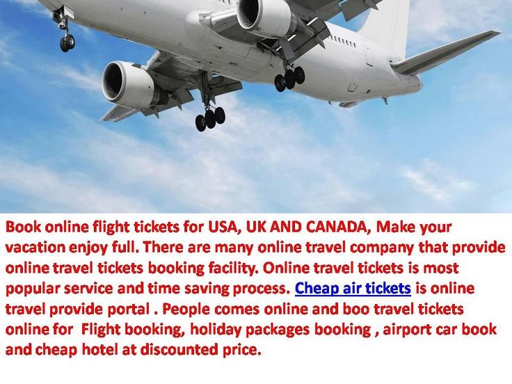 Pin by Cheap Air E Tickets India on Cheap air tickets