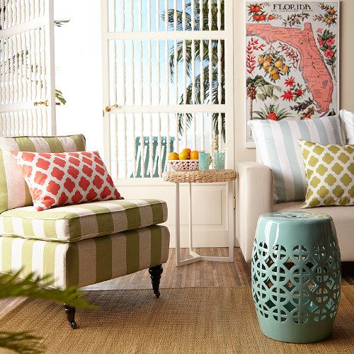 key west decor - Key West Style Home Decor