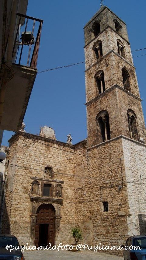 Chiesa Matrice di Santa Maria Assunta